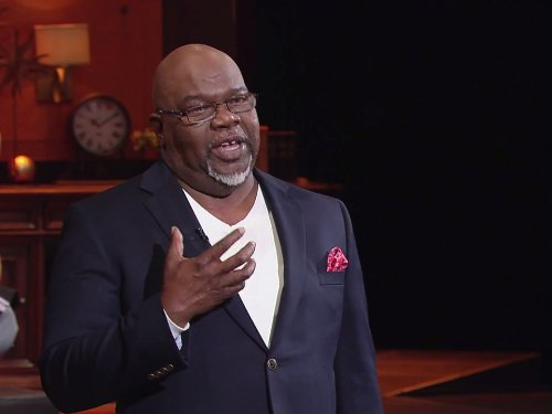 104 Body - T.D. Jakes Presents: Mind, Body & Soul 104: Violence In Our Communities