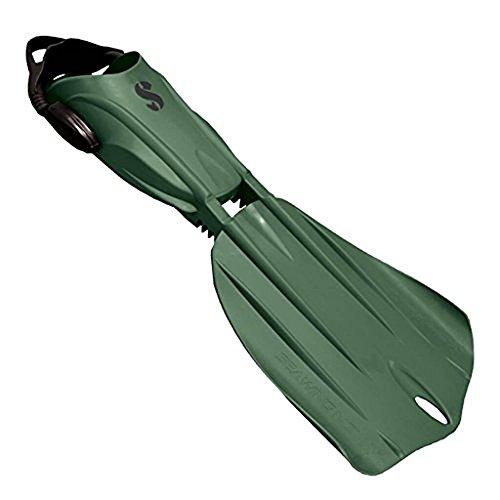 Scubapro Seawing Nova Gorilla Army Green (Small)