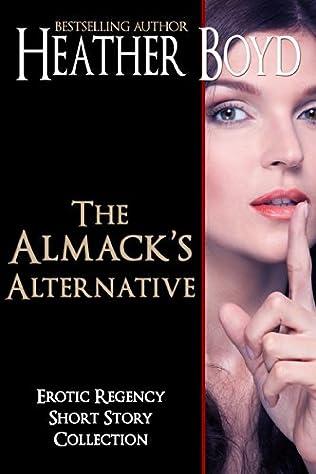 book cover of The Almack\'s Alternative