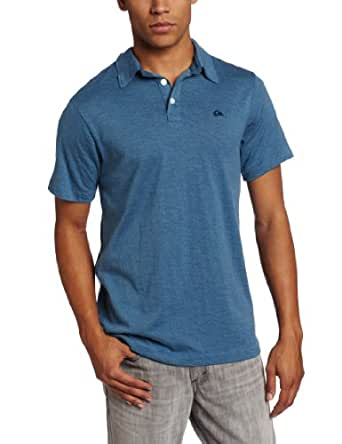Quiksilver Men's Gragg, Blue, Small