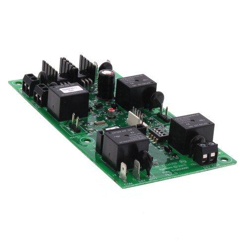 Internal Control Circuit Board