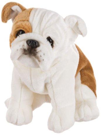 Amazon Com Webkinz Signature English Bulldog Plush Toys Games