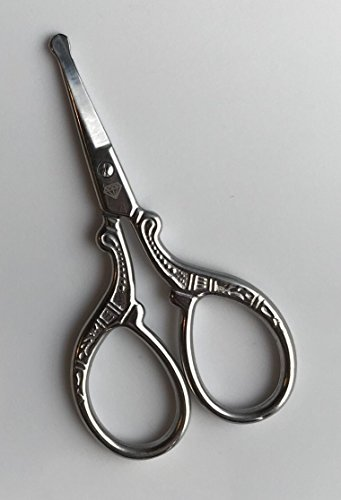 Diamond Cut Co. The Classic » 3.5-inch Cannabis Trimming Scissors by Diamond Cut Co.