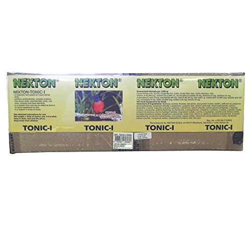 Nekton Tonic-I for Insect-Eating Birds, 3000gm by Nekton