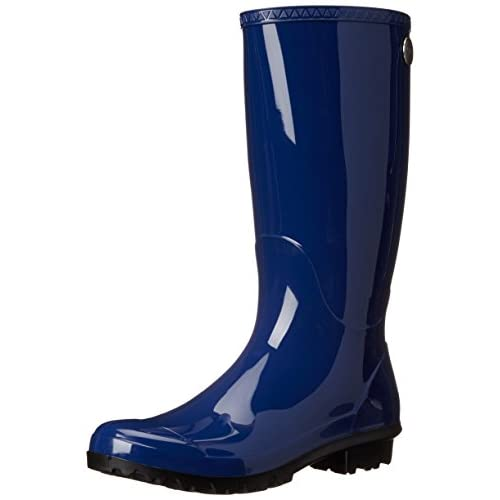 UGG Women's Shaye Rain Boot - 41cFsAGd5pL. SS500 - Getting Down Under Rain Footwear
