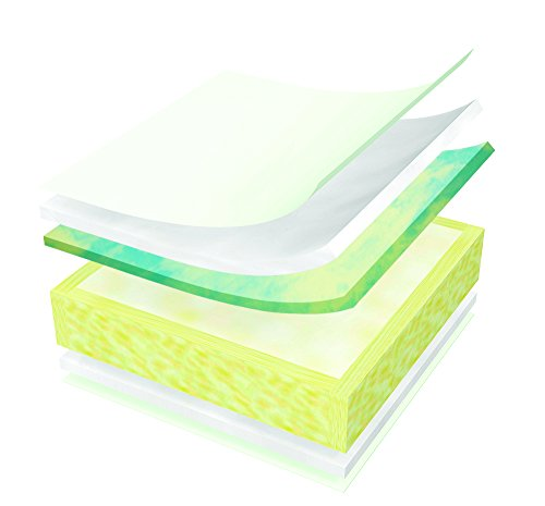 Serta Perfect Start Fiber Foam Crib and Toddler Mattress Waterproof | GREENGUARD Gold Certified