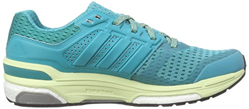 8 adidas Sequence Halo Laufschuhe Shock S16 Green Supernova Damen Green S16 S16 Shock Grün Boost fqqZS4xT