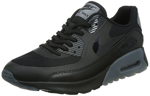 Air 90 Scarpe Black Donna Grigio pr da Grey ginnastica W Max Nero Ultra Essential Pltnm cool Black Nike twUq5U