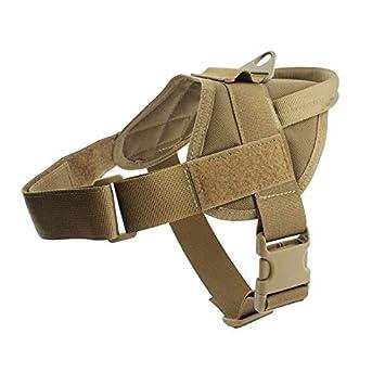 XFC-DOG-E, Táctico del Chaleco del Perro de Caza Militares K9 ...
