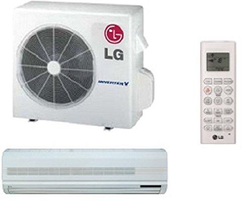 lg ductless heat pump - 5