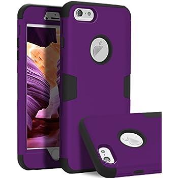 iphone 6 plus case purple