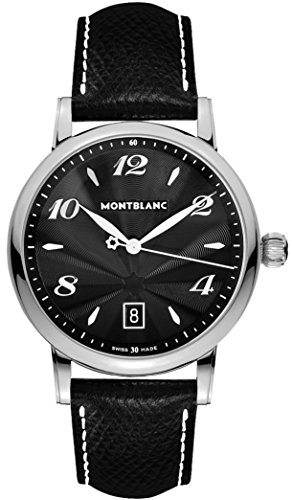MontBlanc Star 108763 Mens Watch