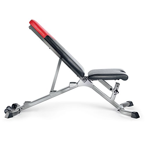 Bowflex 3.1 Adjustable Bench