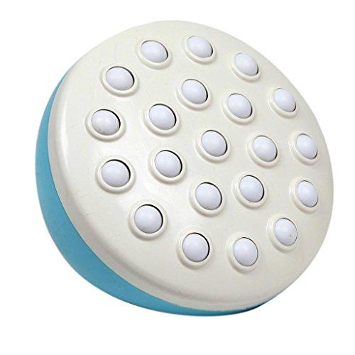 Benair Cellulite massage anti-cellulite Rouleau Rouleau pour être utilisé avec crème de la cellulite ou Cellulite Oil