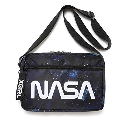NASA SHOULDER BAG BOOK 画像 C