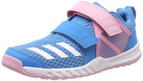 huge discount eee81 b5c72 Azul ftwr Zapatillas Unisex Fortagym shock Pink Shock Cf K Pink true White  Gimnasia Adidas Cyan ...