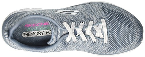 Skechers Sports Womens Womens Flex Appell 2,0 Sneaker Skifer-845