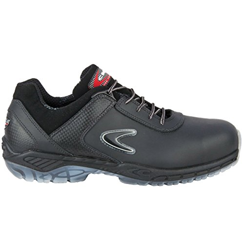 Cofra Poach S3SRC par de zapatos de seguridad talla 46NEGRO