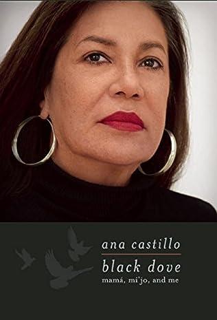 book cover of Black Dove