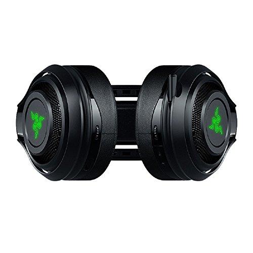Razer Sound Wireless Surround Gaming Headset ''ManO'War''【Japan Domestic genuine products】 by Unknown (Image #3)'