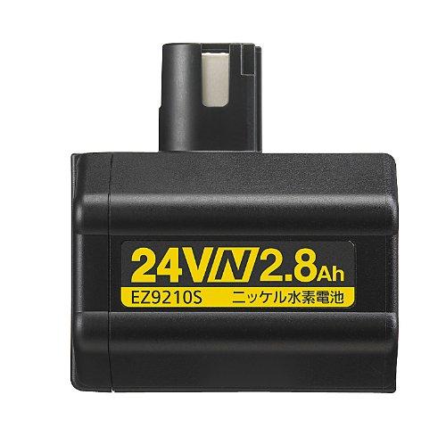 パナソニック 改良型ニッケル水素電池 EZ9210S
