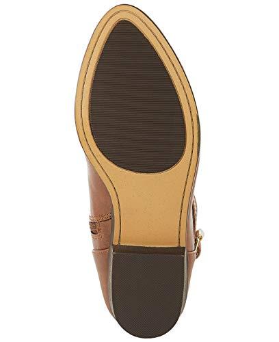 Stivali Ragazza Materiale Cognac Carleigh Donna wafOqva1