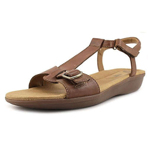 Tan CLARKS Tan Lift Lift Sandal Womens Leather Manilla Leather Womens CLARKS Manilla Sandal H1WHq7