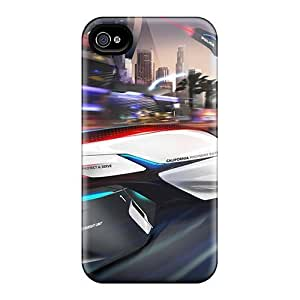High Quality PamarelaObwerker Bmw 2025 Epatrol Skin Cases Covers Specially Designed For Iphone - 4/4s