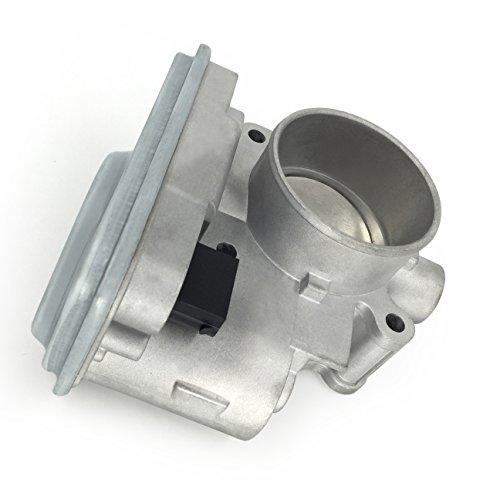 SKP SK977025 Throttle Body, 1 Pack