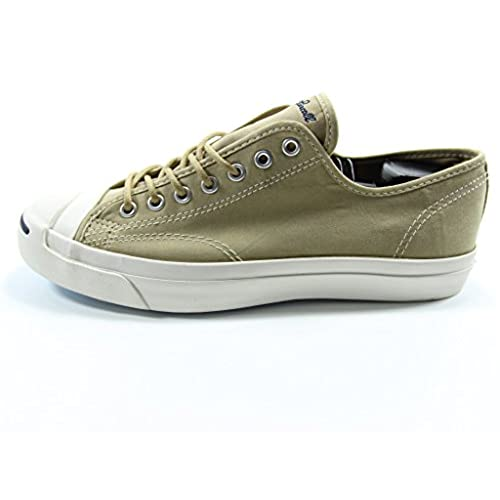 9a3d3e3409c6 Converse Jack Purcell LTT Ox Sneaker Cork Insole Size 11M 12.5W (Willow) hot