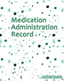Medication Administration Record: Large Print