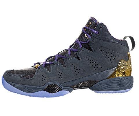 BHM Mens Basketball Shoes Model 647568 005 ()