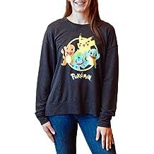 Pokémon Go Team Juniors Sweater