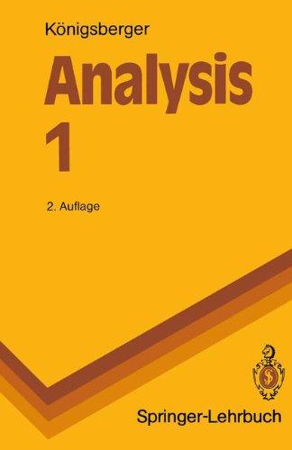 analysis-1-springer-lehrbuch
