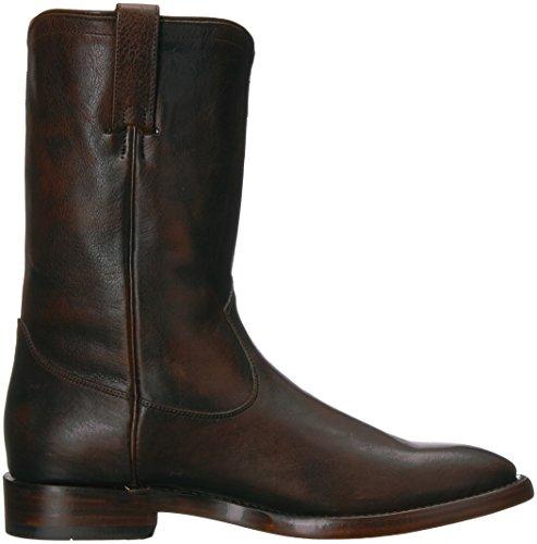Frye Mens Weston Roper Western Boot Koper