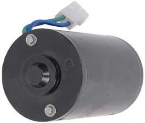 NEW TILT /& TRIM MOTOR VOLVO PENTA SX DRIVES LATE MODEL WITH COURSE THREAD