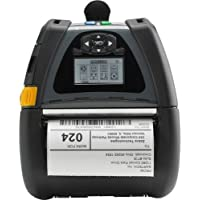 Zebra Qln420 Direct Thermal Printer - Monochrome - Portable - Label Print - 4.10 Print Width - Pee