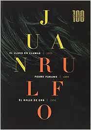 OBRA, JUAN RULFO (RM VERLAG): Amazon.es: Rulfo, Juan: Libros
