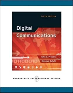 By john g proakis digital communications 3rd third edition customers who viewed this item also viewed fandeluxe Image collections