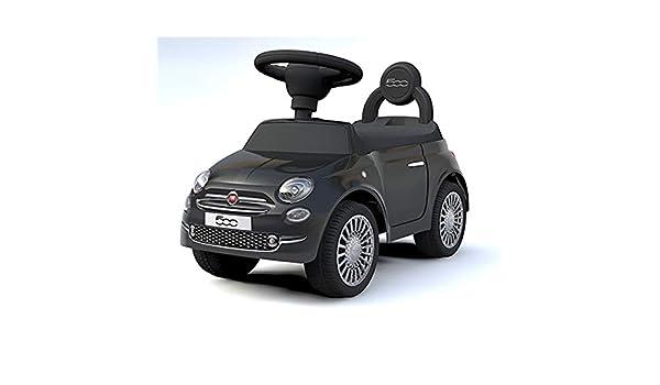 Cabino Fiat 500 marche-pieds negro: Amazon.es: Bebé