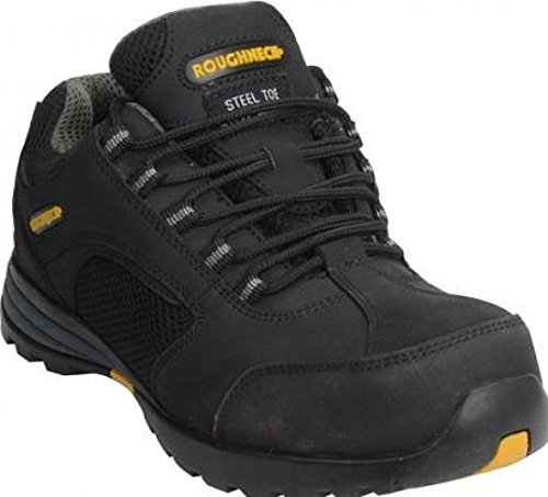 Roughneck Clothing Stealth Trainer Composite Midsole Size 12