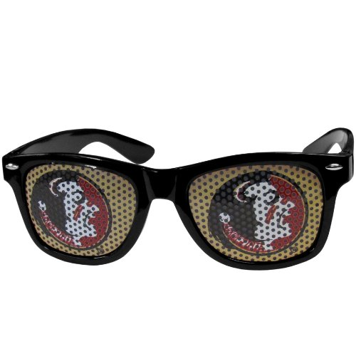 NCAA Florida State Seminoles Game Day Shades - Sunglasses Fsu