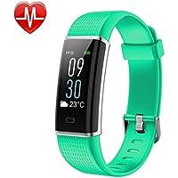 KARSEEN Fitness Tracker, Activity Tracker Fitness Watch...