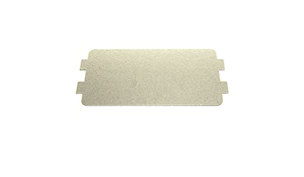 Sharp - Placa de mica para microondas Sharp: Amazon.es: Hogar