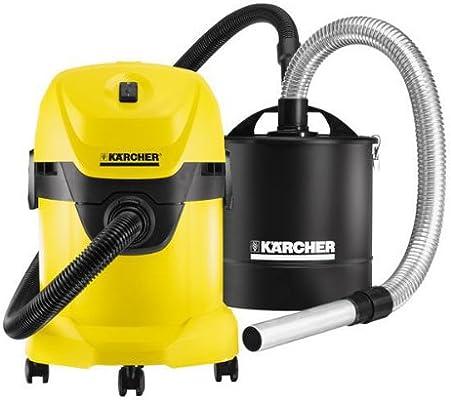 Kärcher 1.629-606.0 - Aspiradoras en seco y húmedo (WD 3200 con ...