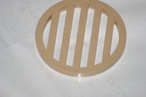 5 PACK - Plastic Drain Cover 3