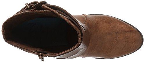 Blowfish Kvinna Svurit Sele Boot Whisky Gamla Ranger