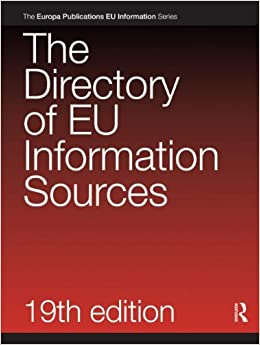Utorrent Descargar En Español The Directory Of Eu Information Sources 2010 Paginas Epub