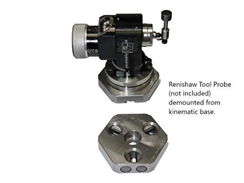 Renishaw OTS Tool Probe Mounting System