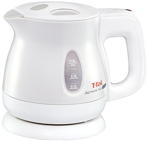 "Tefal electric kettle ""Apureshia AG Plus lock"" antimicrobial, used for sale  Delivered anywhere in USA"